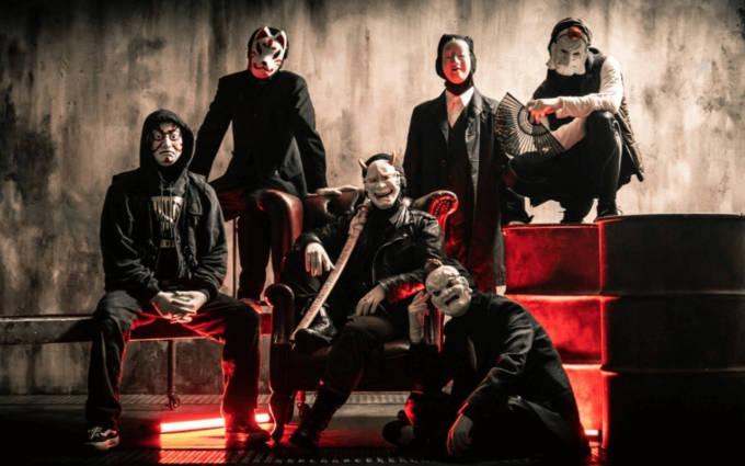 O-MENZ、結成1周年の有観客ライブ&同時生配信決定