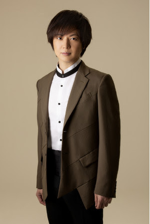 竹島宏、新曲「向かい風 純情」がNHK BS時代劇『大富豪同心2』主題歌に決定サムネイル画像