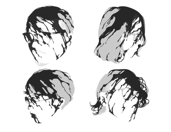 the engy、デビュー後初のフルアルバムリリース決定&ジャケットも公開