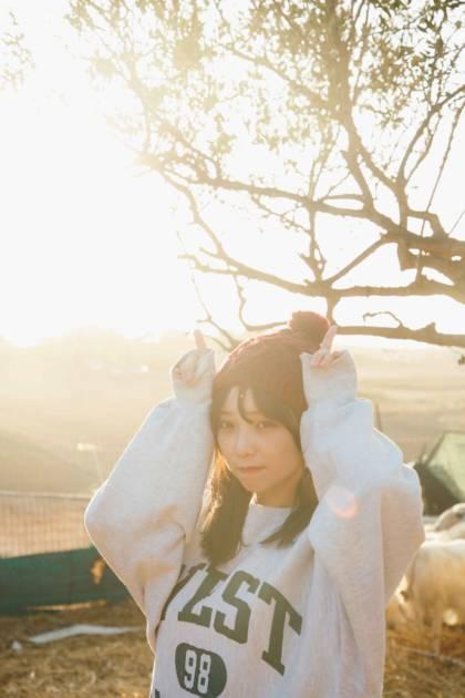 乃木坂46・与田祐希、イタリアで撮影した2nd写真集を振り返る「オフショットを見て…」サムネイル画像