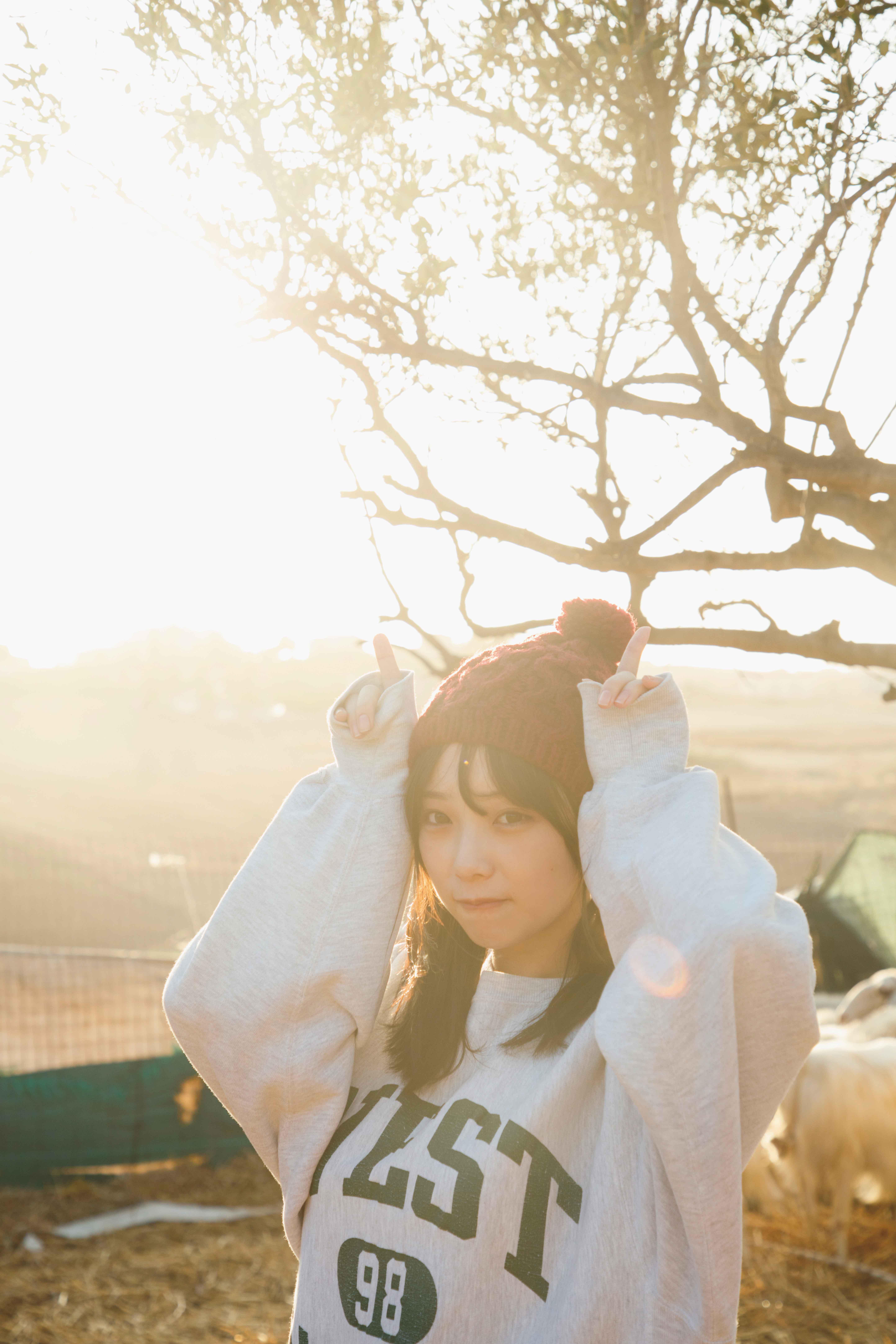 乃木坂46・与田祐希、イタリアで撮影した2nd写真集を振り返る「オフショットを見て…」