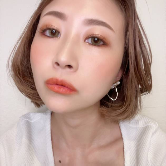 【プロが教える】韓国コスメで今っぽ顔に!夏まで使えるテラコッタベージュで洗練顔に変身サムネイル画像!