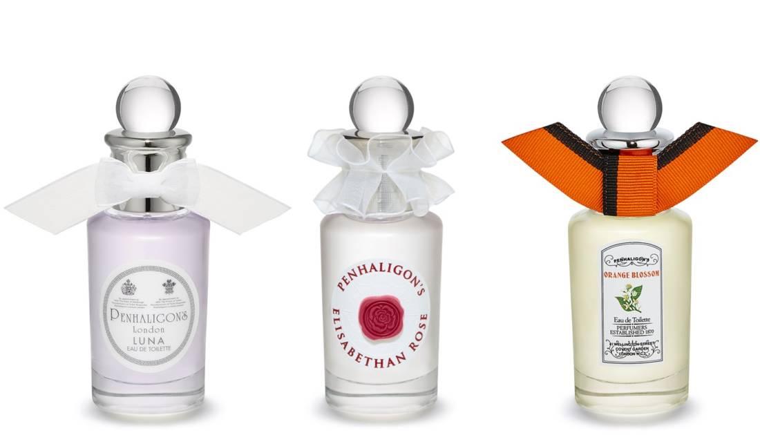 英国発フレグランスハウス「ペンハリガン」から人気の3つの香り30mLサイズ発売サムネイル画像