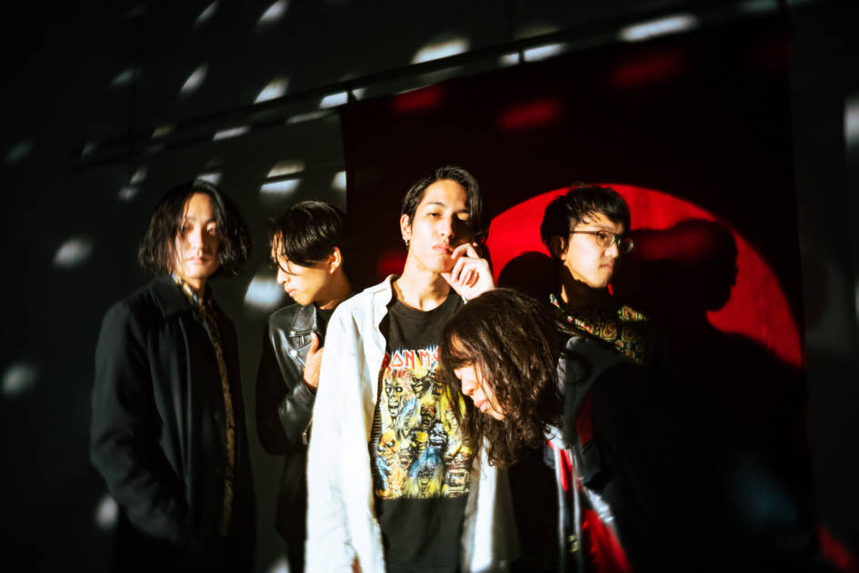 The People、新作EPよりリード曲「Bang Bang Z」のミュージックビデオを公開サムネイル画像