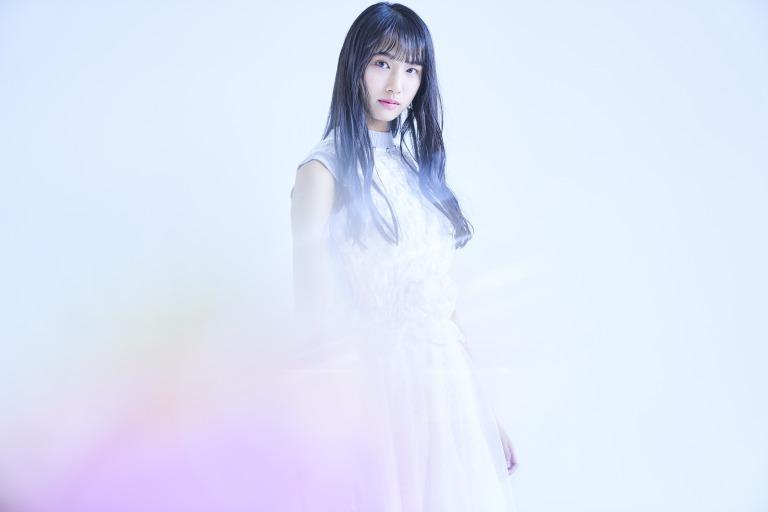 清水理子(虹のコンキスタドール)スタジオLIVEミュージック・ビデオ第3弾は映画の主題歌「ツグム。」サムネイル画像