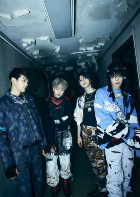 SHINee、3年振りに日本でのオリジナル作品を7月28日にリリース&オンラインイベントの開催も決定