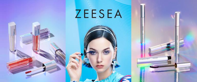 SNSで話題の中国コスメ『ZEESEA』の人気アイテムが全国のマツモトキヨシグループで販売開始!サムネイル画像