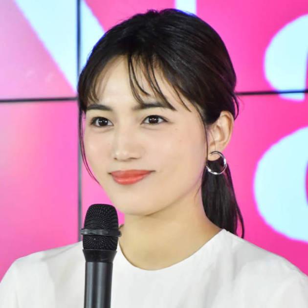 「すっぴん?」川口春奈、ナチュラルな雰囲気の顔アップSHOTに反響「なんてキレイな肌」サムネイル画像!