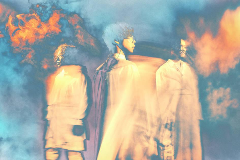 CIVILIAN、7月18日に改名5周年記念ライブをTSUTAYA O-EASTにて開催サムネイル画像