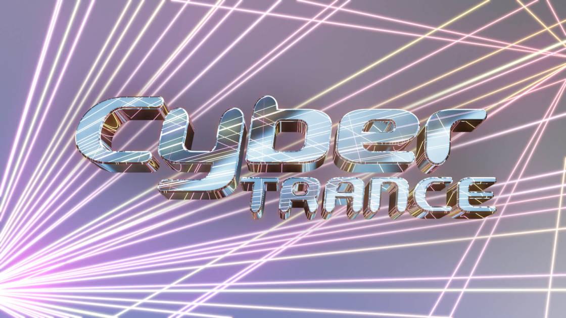 """20周年を迎えたダンスミュージック・ブランド""""Cyber TRANCE""""が再起動サムネイル画像!"""