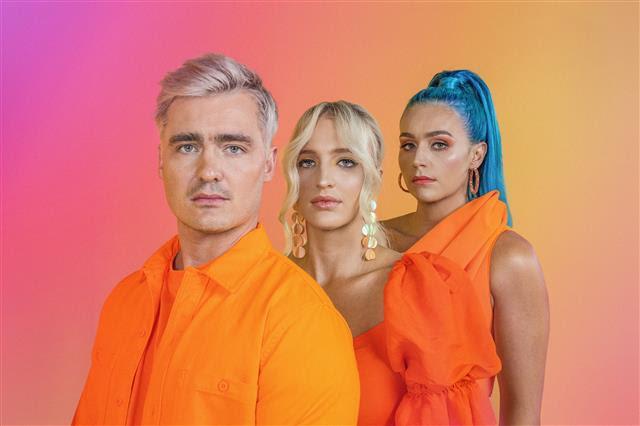 オーストラリアのポップバンド・シェパード、End of the Worldとコラボした「M.I.A (End Of The World Remix)」をリリース