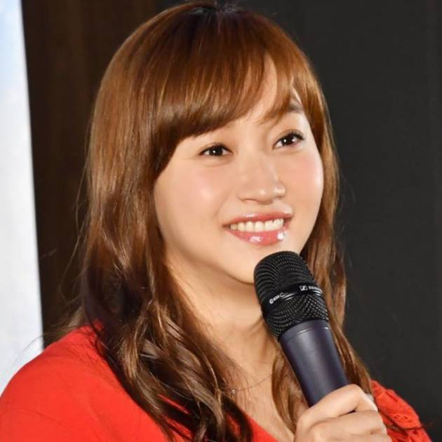 """「ハロプロデビュー待ってます」藤本美貴、長女の""""アイドルモード""""な姿に反響「可愛い」サムネイル画像!"""