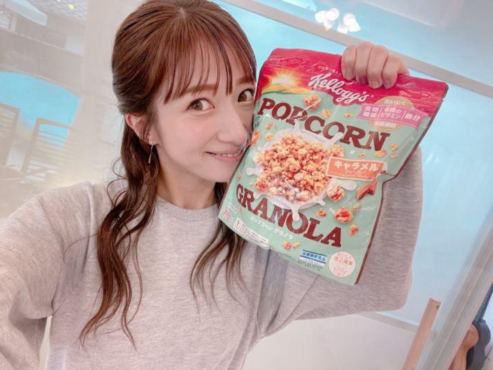 """辻希美、三男のマイペースな朝の姿公開&スーパーで""""買わされる""""ものとは?「嬉しそぉ」サムネイル画像!"""