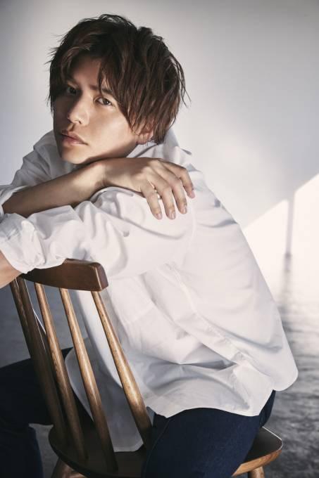 仲村宗悟、1stアルバム&4thシングルが7月28日にリリース決定