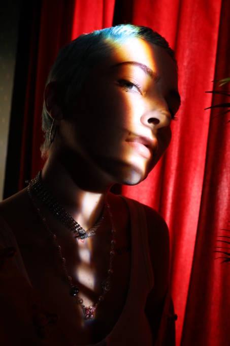 Grace Aimi、5thシングル「Rainbow」リリース・アニメーションMV公開&1stEP『PICNIC』リリースも