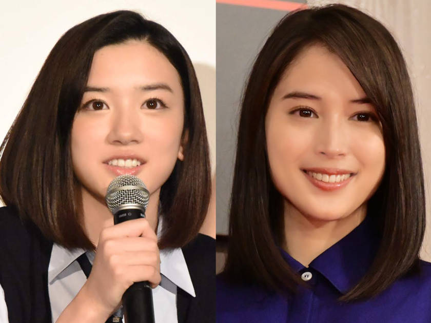 「殴り合いから…」永野芽郁、広瀬アリスとの初共演で大変だったこと明かすサムネイル画像!