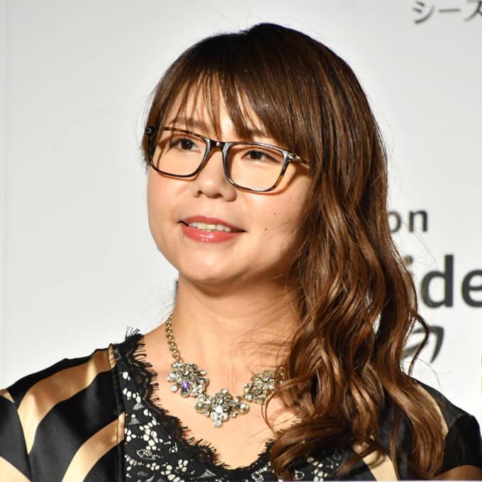 """山崎ケイ、新婚の夫・立川談洲とは結婚指輪を""""毎日交換""""「家の中だけで…」"""