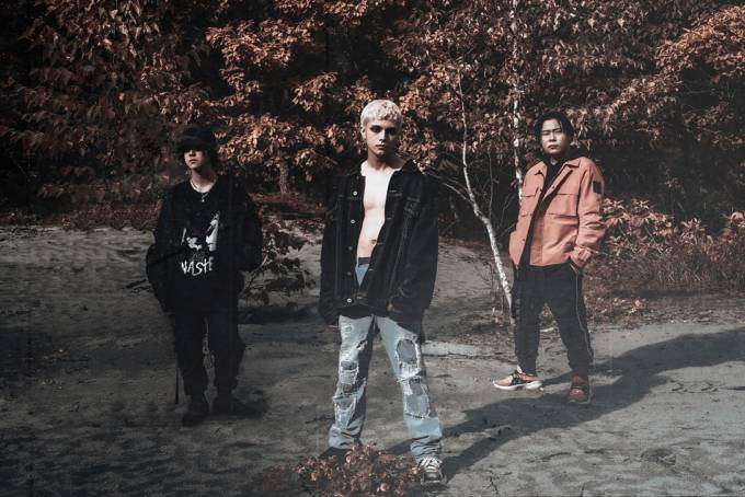 札幌発のオルタナティブバンドCVLTE、ファーストアルバムよりリードトラック「heartbreak.」が5月17日配信スタート