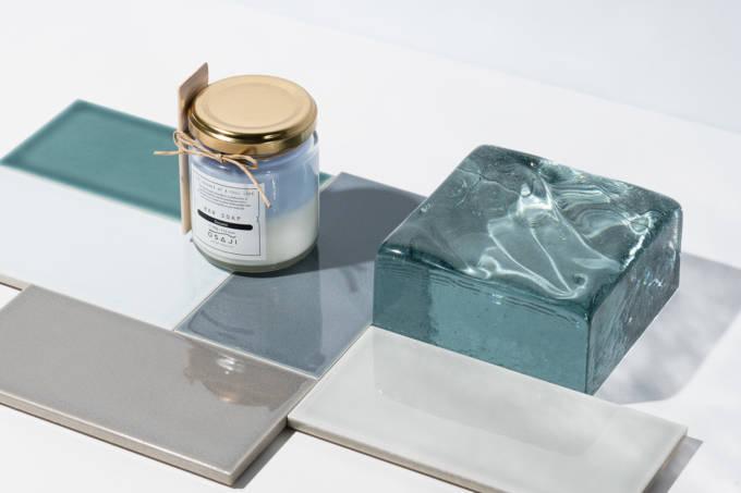 スキンケアブランドOSAJI、人気の『ローソープ』夏限定の香りが今年も数量限定で発売開始