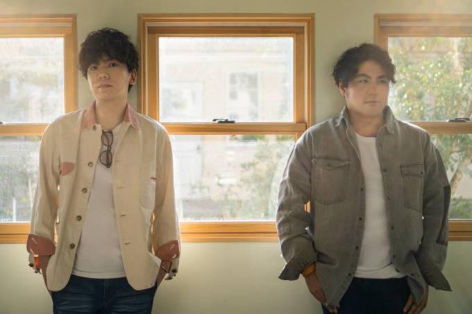 アマネトリル、2021年配信シングル第二弾「夕凪フィルム」6月11日リリース決定
