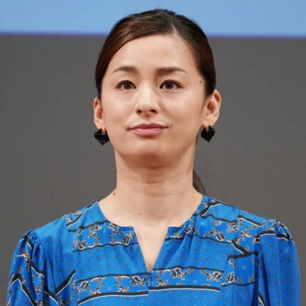 尾野真千子「奇跡でした」デビューのきっかけを明かし中居正広驚き「そんなことあるんだ!」サムネイル画像!