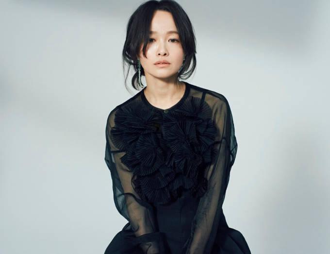 NakamuraEmi、新曲「1の次は」がドラマParavi「にぶんのいち夫婦」エンディングテーマに決定
