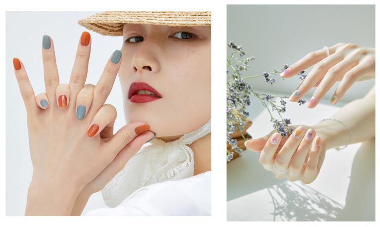 韓国ジェルネイル市場シェア率No.1!第3のネイル『ohora』6月に日本公式ECサイトオープンサムネイル画像!