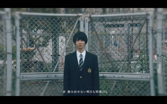ドラマ「高嶺のハナさん」、ミュージカル「テニスの王子様2ndシーズン」など出演の小越勇輝主演、WITHDOM「嫌い」Music Video公開