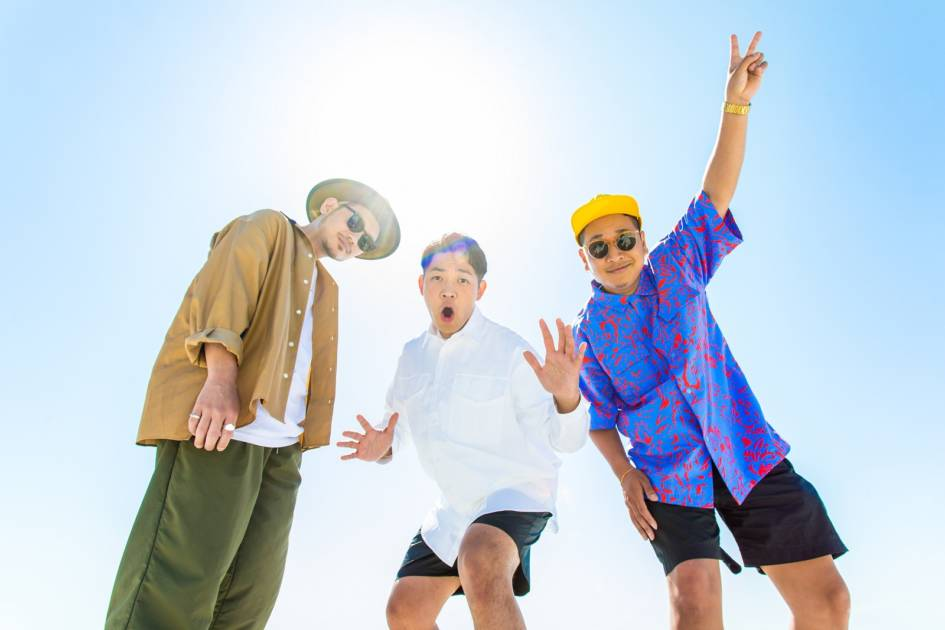 ベリーグッドマン、新曲「散々」配信リリース&ミュージックビデオプレミア公開サムネイル画像!