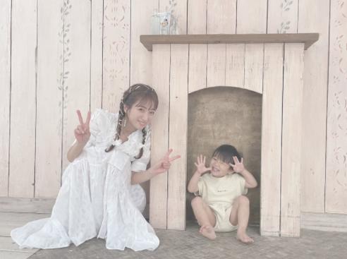 """辻希美、長女の""""大好物""""な夕食公開「難しいんだなぁ」「でも美味しく出来ました」サムネイル画像!"""