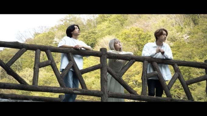 """mihoro*、""""もーりー兄弟""""と共演の「分かり合えないよ」のMusicVideoが公開"""