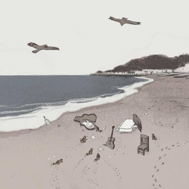 アンビエント音楽・BGMを制作するRyosuke Miyata (宮田涼介)、ニューアルバム「slow waves」をリリースサムネイル画像!