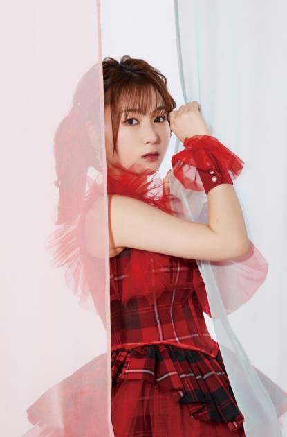 声優・富田美憂、1stアルバムよりリード曲「ジレンマ」の先行配信がスタートサムネイル画像!