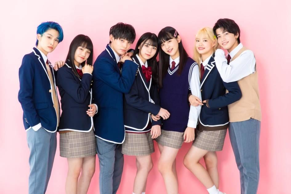 ティーンに話題のTikTokドラマ「恋は⻘春より⻘し。」シーズン1がいよいよ最終回まで残り2話!シーズン2の制作も決定サムネイル画像!