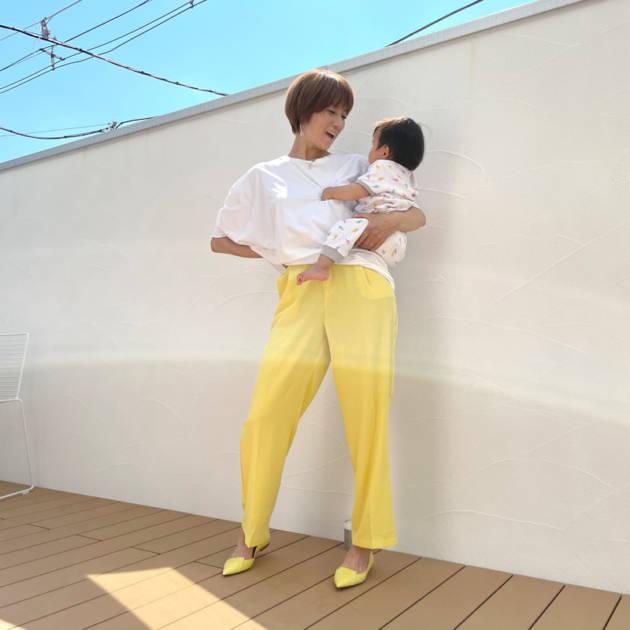 "hitomi、子どもたちの""テレビ視聴時間""について心境を吐露「取り締まる親の方は大変」サムネイル画像!"