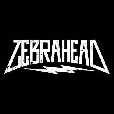 ゼブラへッド、第3章にむけて新バンドロゴを発表&ティザー映像を公開
