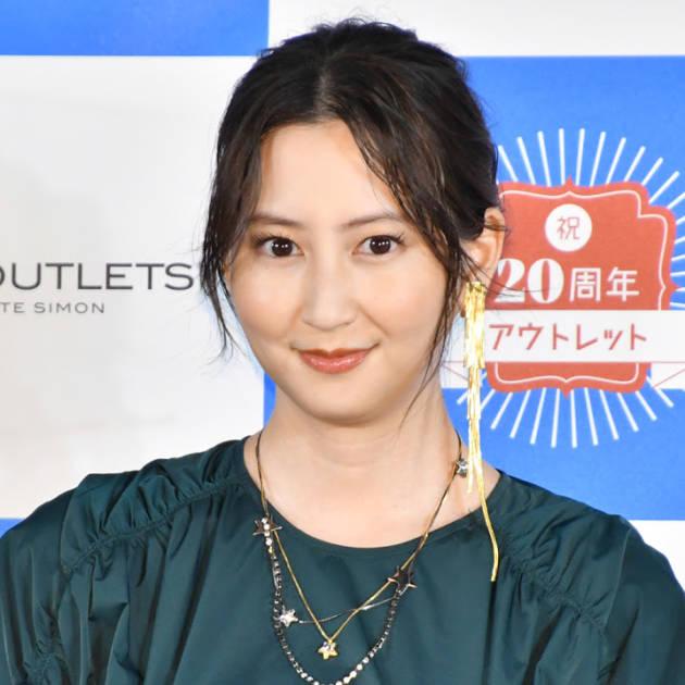 桐谷美玲も「めっっっちゃ可愛い」河北麻友子、シックなドレスコーデに称賛の声サムネイル画像!