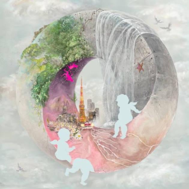 音楽プロジェクト集団C子あまね、初配信楽曲「晴天に雷鳥」のMVが公開サムネイル画像!