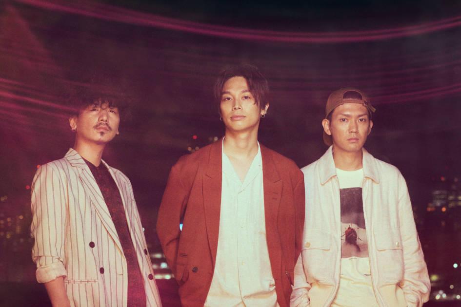 ギターレス・ピアノ・トリオバンドOmoinotake、最新曲「彼方」が週間USEN HITインディーズランキング初登場1位を獲得サムネイル画像!