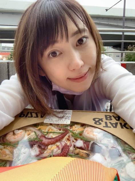 飯田圭織、コストコでの大量買い&家族でハマっているものを公開「いいお買い物が出来ました」サムネイル画像!