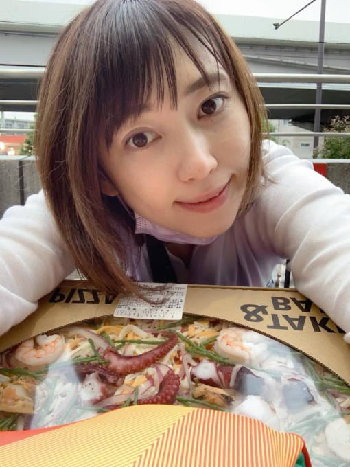 飯田圭織、コストコでの大量買い&家族でハマっているものを公開「いいお買い物が出来ました」