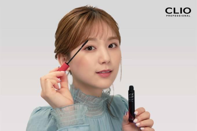 ビューティーインフルエンサーひよん、韓国コスメブランド『CLIO』マスカラアンバサダーに抜擢