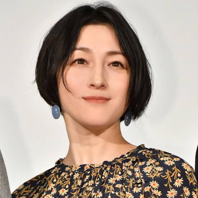 """広末涼子、40代突入で""""美しさのキープ""""を決意「老いにあらがっていきたい」"""