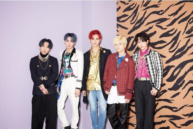 5人組ダンス&ボーカルグループMADKID、5thシングル「Gold Medal」Music Videoが公開