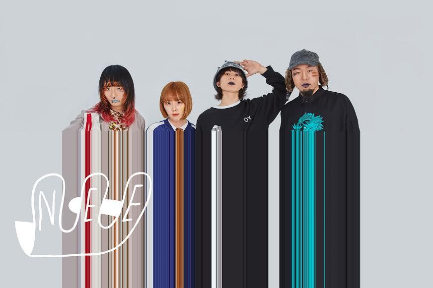 NEE、アルバム『NEE』初回盤DVD収録内容発表サムネイル画像!