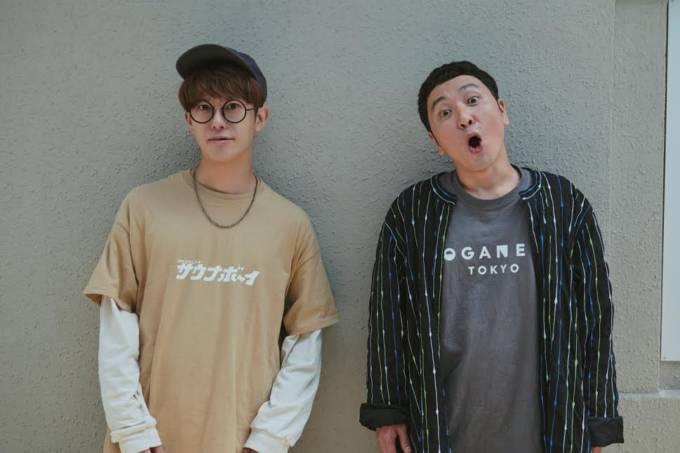 BLUE ENCOUNT・田邊駿一、サウナをテーマに作成したコンピレーション・アルバム『トトノウオト』でサウナ芸人とトーク展開