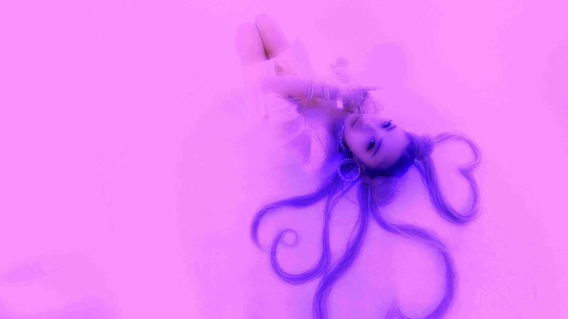 Elle Teresa、avex traxより7月7日にメジャーデビュー&NEWビジュアル公開サムネイル画像!