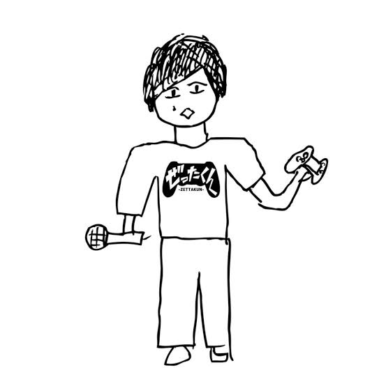 ぜったくん、新曲「味噌つけてキュウリ食べたい」遂に配信開始&MVプレミア公開及びライブイベント出演決定サムネイル画像!