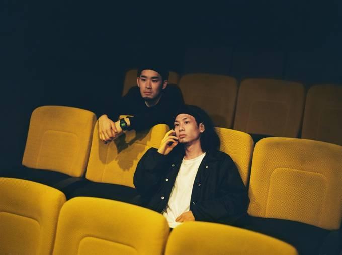 東京町田産2ピースロックバンドRiL 、1st EPから映画「TARO」予告編と題した映像を公開