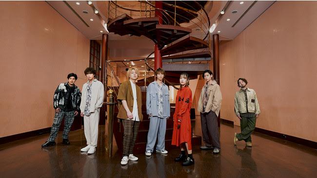 男女混声ボーカルグループLove Harmony's, Inc.、配信シングル「I'll Be」リリース決定